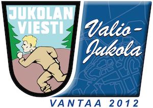 Valio-Jukola_2012_logo