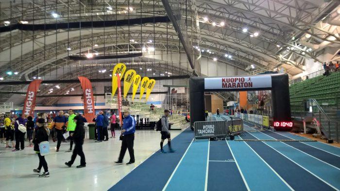 Kilpailukeskus